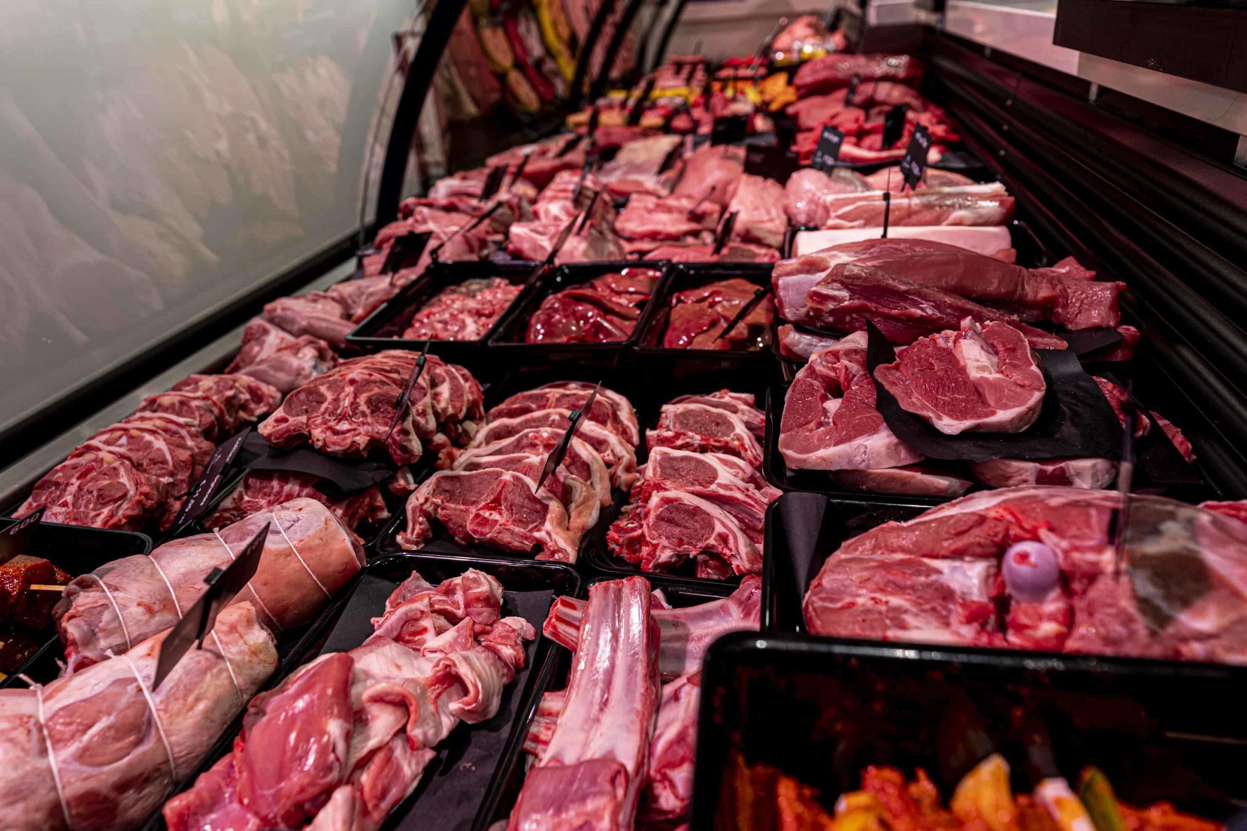 Boucherie Sprimont Gembloux Thorembais - viande de qualité